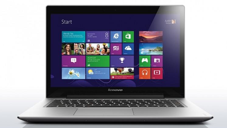 Mininotebooky Lenovo IdeaPad U430 Touch (59404791)