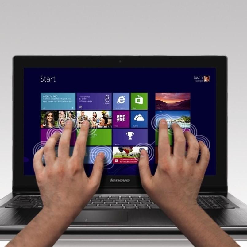 Mininotebooky Lenovo IdeaPad U530 Touch (59404781)