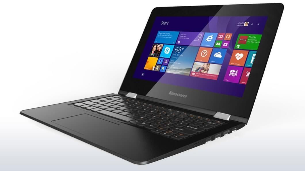 Mininotebooky Lenovo IdeaPad Yoga 300 (80M0005JCK)