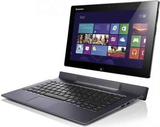 Mininotebooky Lenovo ThinkPad Helix N3Z6PMC, čierna