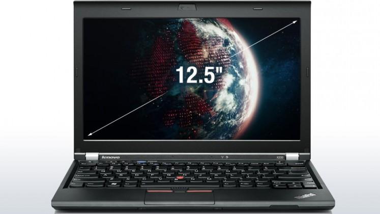 Mininotebooky Lenovo ThinkPad X230 (NZALDMC)
