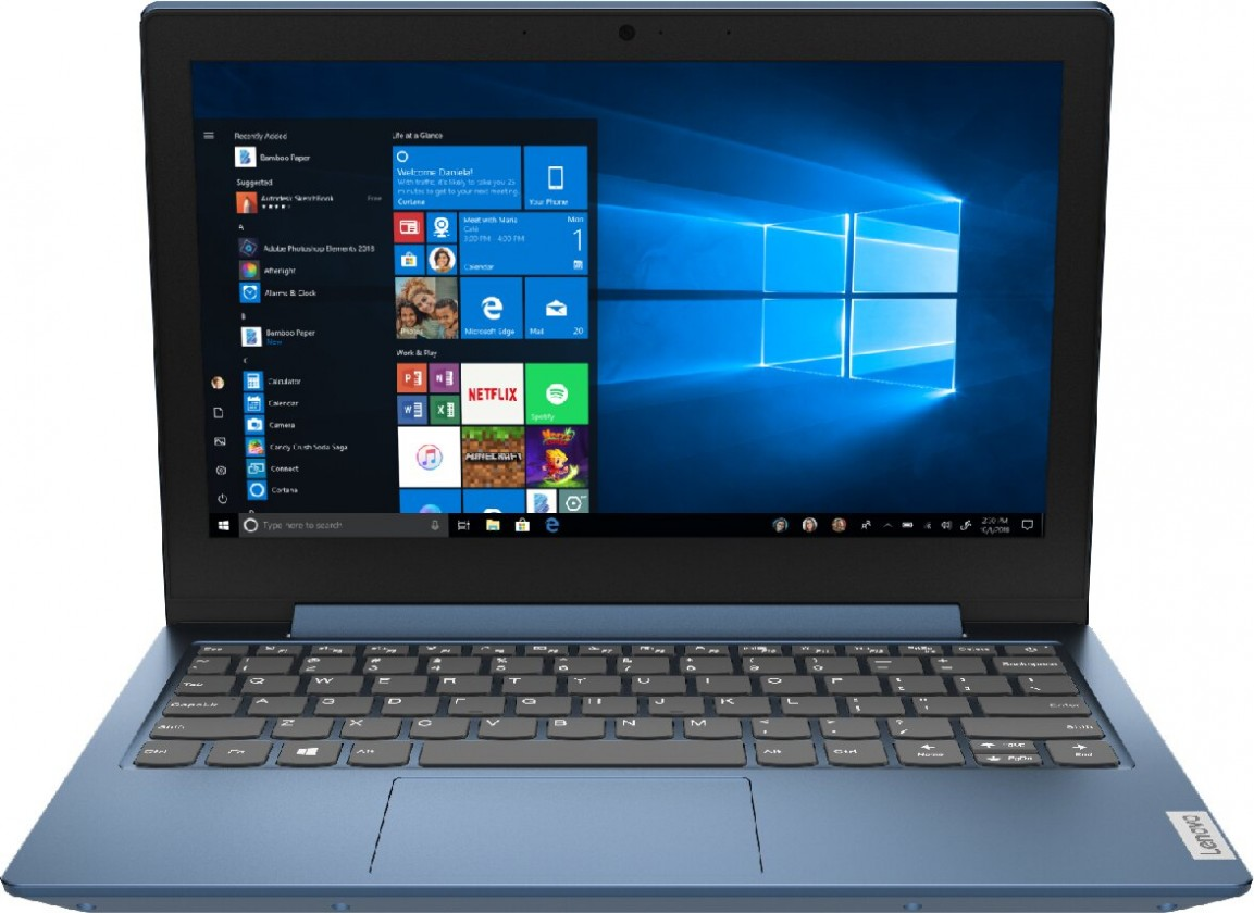 "Mininotebooky Notebook Lenovo IP Slim 1 14"" A6 4GB, 64GB, 81VS0026CK"
