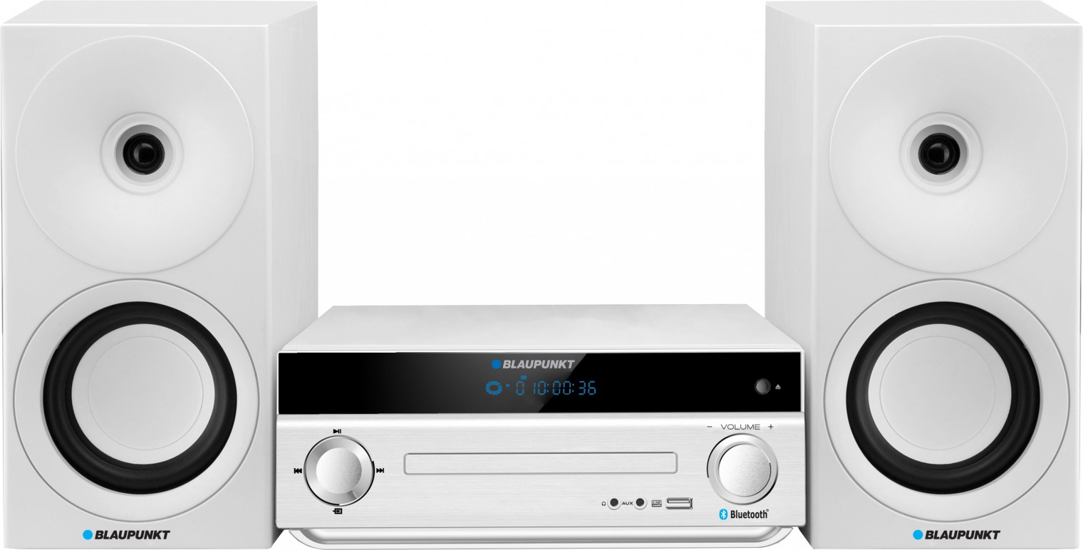 Minisystém, Mikrosystém Blaupunkt MS30BT EDITION