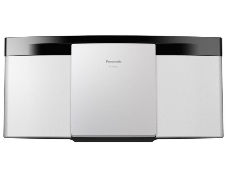 Minisystém, Mikrosystém Panasonic SC-HC200EG