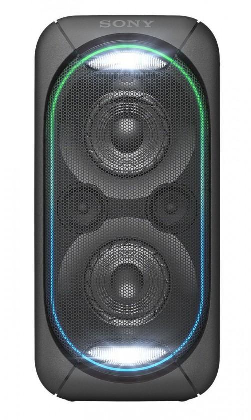 Minisystém, Mikrosystém Sony GTK-XB60B