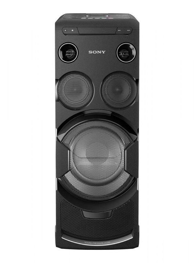 Minisystém, Mikrosystém Sony MHC-V77D