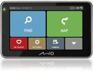 Mio Combo 5207 FULL EUROPE LM plus 8GB SD cardPOUŽITÝ
