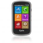 Mio Cyclo 405, GPS cyklonavigácie POUŽITÝ, NEOPOTREBOVANÝ TOVAR