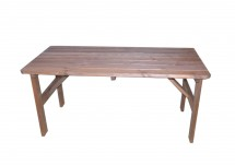 Miriam - Stôl, 180cm (drevo)