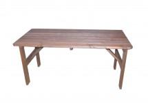 Miriam - Stôl, 200cm (drevo)