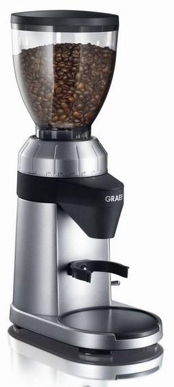 Mlynček na kávu Graef CM 800