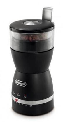 Mlynček na kávu Mlýnek na kávu DeLonghi KG49