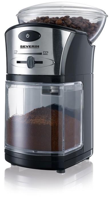 Mlynček na kávu Severin KM 3874