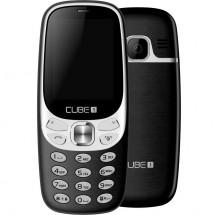 Mobilní telefon CUBE 1 F500 (MTOSCUF500050) černý