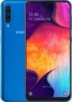 Mobilní telefon Samsung Galaxy A50 4GB/128GB, modrá