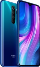 Mobilní telefon Xiaomi Redmi Note 8 Pro 6GB/128GB, modrá