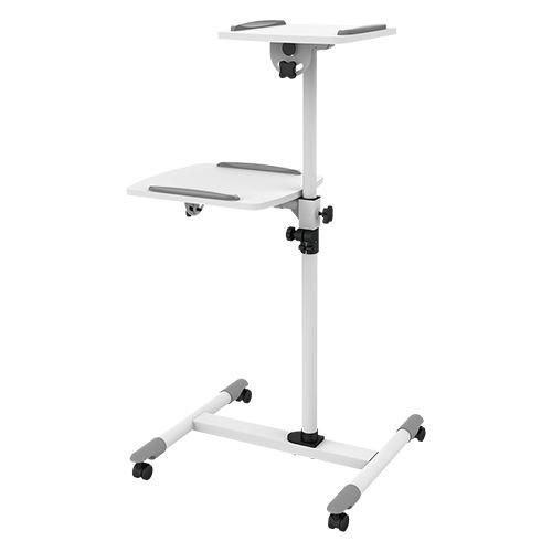 Mobilný stolík pre PC/projektory AQ BR01PC, max.10kg