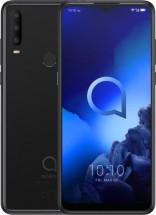 Mobilný telefón Alcatel 3X 2019 6GB/128GB, černá
