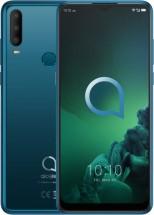Mobilný telefón Alcatel 3X 6GB/128GB, zelená + DARČEK Antivir Bitdefender pre Android v hodnote 11,90 Eur