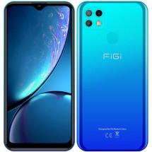 Mobilný telefón Aligator Figi Note 1 Pro 4GB/128GB, modrá