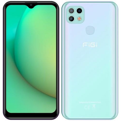 Mobilný telefón Aligator Figi Note 1 Pro 4GB/128GB, nefritová