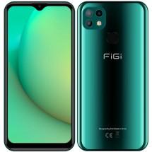 Mobilný telefón Aligator Figi Note 1 Pro 4GB/128GB, zelená