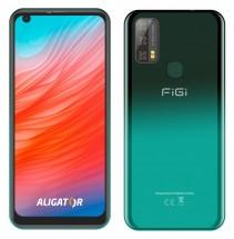 Mobilný telefón Aligator FIGI Note 3 3 GB/32 GB, zelený
