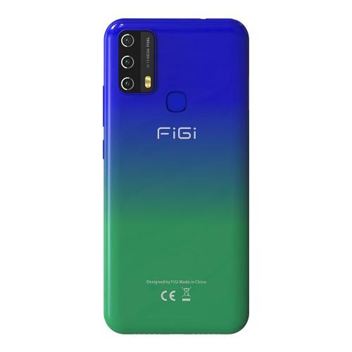 Mobilný telefón Aligator FIGI Note 3 3GB/32GB, modrá