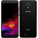 Mobilný telefón ALIGATOR S5520 Duo 1GB/16GB, čierny