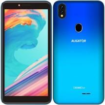 Mobilný telefón Aligator S5540 2GB/32GB, modrá + DARČEK Antivir Bitdefender pre Android v hodnote 11,90 Eur