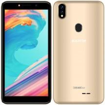 Mobilný telefón Aligator S5540 2GB/32GB, zlatá + DARČEK Antivir Bitdefender pre Android v hodnote 11,90 Eur
