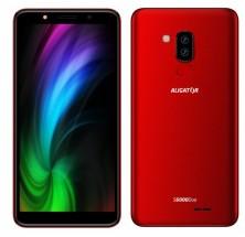Mobilný telefón Aligator S6000 1 GB/16 GB, červený
