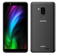 Mobilný telefón Aligator S6000 1 GB/16 GB, čierny