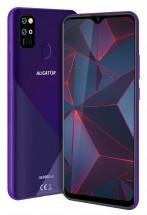 Mobilný telefón Aligator S6500 2GB/32GB, fialová + DARČEK Antivir Bitdefender pre Android v hodnote 11,90 Eur