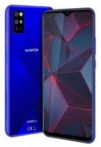 Mobilný telefón Aligator S6500 2GB/32GB, modrá + DARČEK Antivir Bitdefender pre Android v hodnote 11,90 Eur