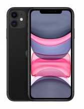 Mobilný telefón Apple iPhone 11 64GB, čierna