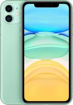 Mobilný telefón Apple iPhone 11 64GB, zelená
