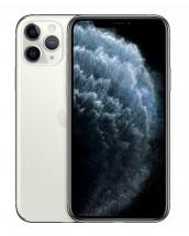 Mobilný telefón Apple iPhone 11 Pro 64GB, strieborná