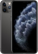 Mobilný telefón Apple iPhone 11 Pro 64GB, tmavo šedá
