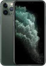 Mobilný telefón Apple iPhone 11 Pro 64GB, zelená