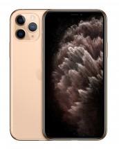 Mobilný telefón Apple iPhone 11 Pro 64GB, zlatá
