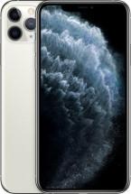 Mobilný telefón Apple iPhone 11 Pro Max 64GB, strieborná