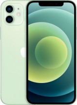 Mobilný telefón Apple iPhone 12 64GB, zelená