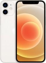 Mobilný telefón Apple iPhone 12 mini 128GB, biela