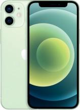 Mobilný telefón Apple iPhone 12 mini 256GB, zelená