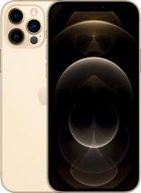 Mobilný telefón Apple iPhone 12 Pro 128GB, zlatá
