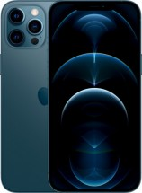 Mobilný telefón Apple iPhone 12 Pro Max 128GB, modrá