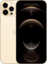 Mobilný telefón Apple iPhone 12 Pro Max 512GB, zlatá