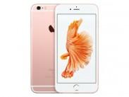 Mobilný telefón Apple iPhone 6S PLUS 128GB, ružová
