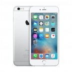 Mobilný telefón Apple IPHONE 6S PLUS 128GB, strieborná